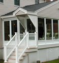 harvey porch systems